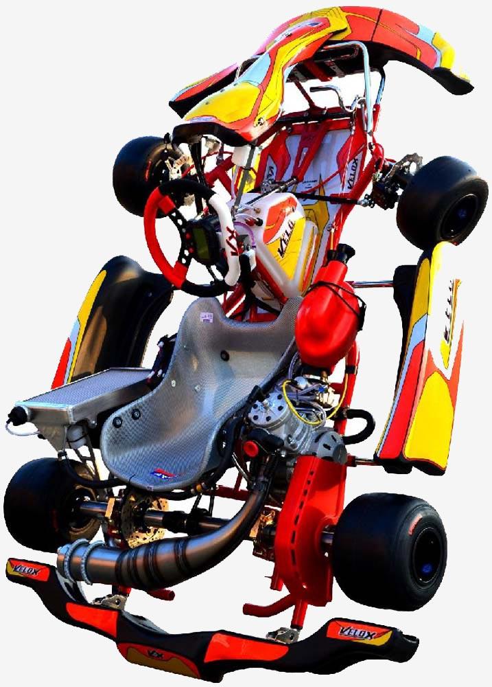 Go To Www Bing Comhella: SGM VELOX Go-Kart E Motori